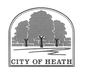 city of heath logo