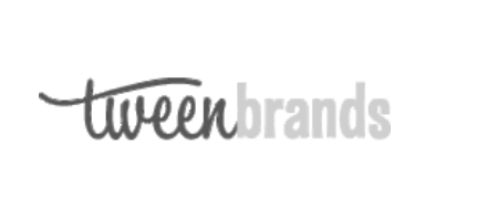tween brands logo