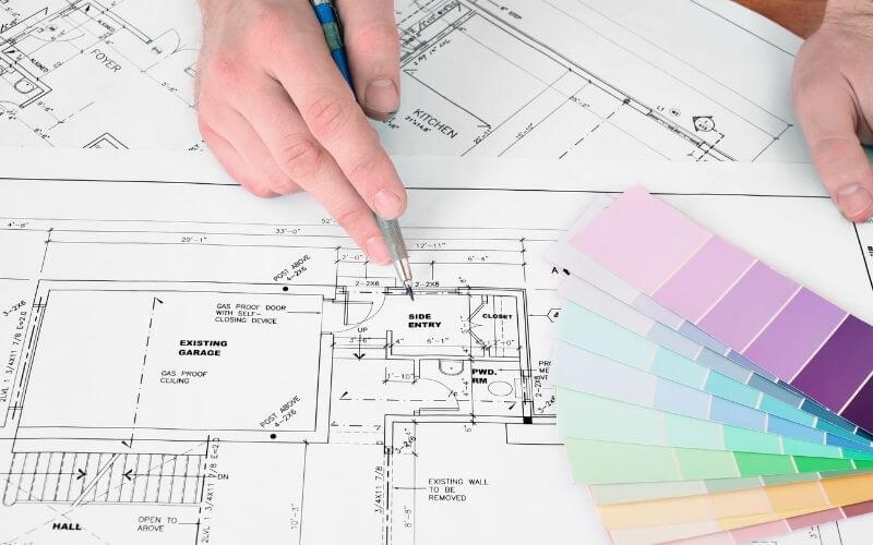 Choosing the right color scheme for your business