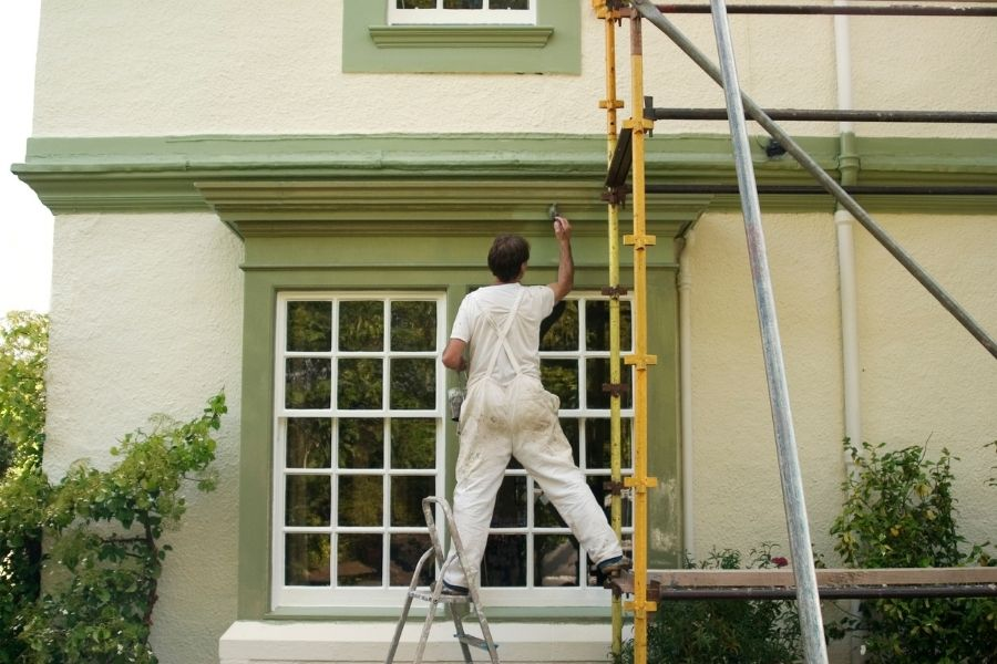7 Reasons NOT to Hire a Residential Painter for Your Business.